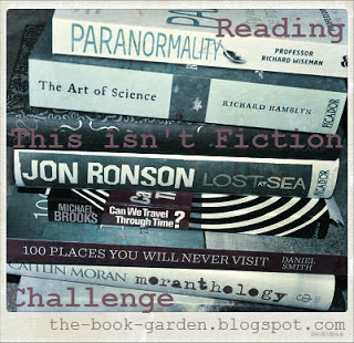 This isn't Fiction Reading Challenge Button